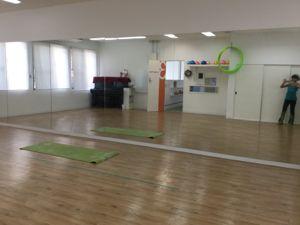 リトモ(宜野湾市) スタジオ