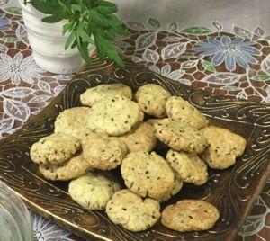 ピパーチクッキー